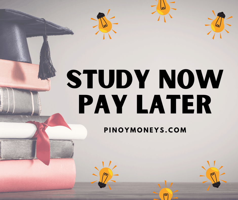 Study now pay later