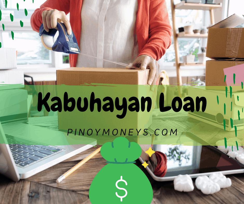 BDO Network Bank Kabuhayan Loan: Kaantabay Mo sa Negosyo